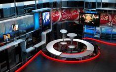 Broadcast design by grafix gold at Coroflot.com