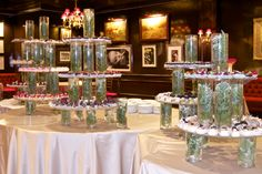 A Christmas themed wedding in the English Room - Drury Lane Oakbrook Terrace, IL
