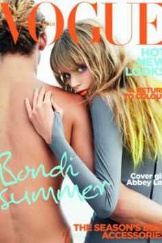 Vogue magazine covers - mylusciouslife.com - Vogue Australia March 2010.jpg
