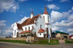 Солы, Беларусь (village Soly, Belarus)