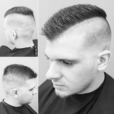 Check Out Our , Myhclook Gallery In 2019 Hair Style, 51 Best Short Haircuts for Men In Hairstyles Taper Fade Haircut Marvellous Cool Haircuts Stylish. Mohawk Hairstyles Men, Popular Mens Hairstyles, Cool Short Hairstyles, White Boy Haircuts, Little Girl Haircuts, Haircuts For Men, Low Taper Haircut, Tapered Haircut, Hair Images