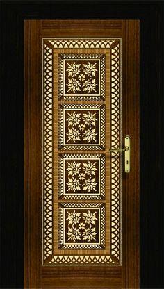 Enjoy The Beauty Of Stylish Interior Wooden Doors Front Door Design Wood, Pooja Room Door Design, Door Design Interior, Main Door Design, Internal Wooden Doors, Entry Doors With Glass, Iron Doors, Folding Doors, Windows
