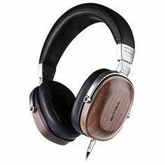 SIVGA Over Ear Headphones with Premium Wood and Hi-Fi Ste... https://www.amazon.com/dp/B077N82VSJ/ref=cm_sw_r_pi_dp_U_x_CdqGAbDGCPNYY