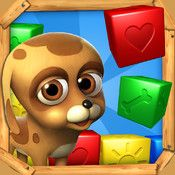 Pet Rescue Saga Free Game For Iphone Pet Rescue Saga Animal Rescue Best Android Games