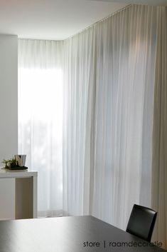 Horizontale jaloezie Sunway Duovieuw #badkamer #horizontale jaloezie ...