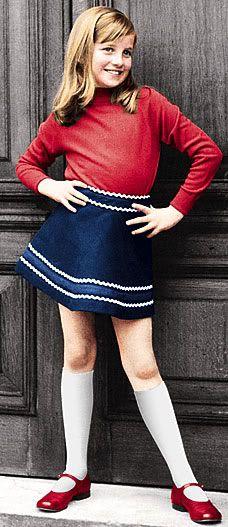 Lady Diana Childhood :: LadyDianaSpencer-Childhood16.jpg image by dawngallick - Photobucket