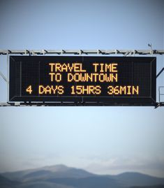 Road Signs You Can't Believe Don't Exist In Los Angeles..!!!