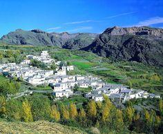 la Alpujarra, Almeria - Spain