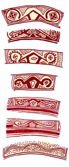 ARTE RUPESTRE introducción petroglifos pinturas rupestres Mayan Symbols, Ancient Symbols, Flash Tats, Weaving Designs, Paperclay, Aboriginal Art, Old Art, Tribal Art, Art Plastique