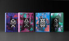 IMG Models Show Package SS14 — The Dieline - Branding & Packaging