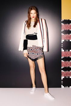 Sass & Bide - Resort 2015