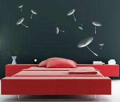 Adesivi murali: sticker murali per pareti http://www.tutorcasa.it/arredi/adesivi-murali-decorare-casa-1360.html