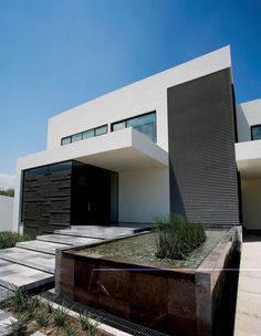 Image detail for -Homes with Clean Contemporary Architecture – By GLR Luxury Homes ...