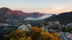 Kapstadt als Tipp 3 für Schöne Städtereisen