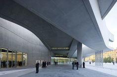 Museo MAXXI,© Iwan Baan