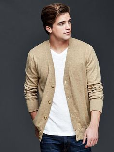 Mens Cardigan Sweaters | Abercrombie & Fitch | Work | Pinterest ...