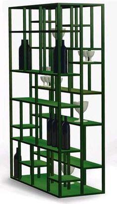 Shelf VIA by Inga Sempe
