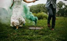 Image result for smoke weddings photography