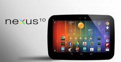 10 buoni motivi per prendere un Nexus 10