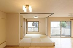 Japanese Living Rooms, Japanese House, Space Saving Furniture, Furniture For Small Spaces, Tatami Room, Japanese Interior, First Apartment, Home Furnishings, House Design