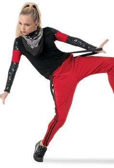 Shop our selection of dazzling holiday dance costumes with eye-catching holiday dance dresses, plus complete costumes perfect for festive performances. Hip Hop Dancer Outfits, Hip Hop Outfits, Dance Outfits, Dance Dresses, Hip Hop Costumes, Dance Costumes, Halloween Costumes, Joggers Outfit, Teen Girl Fashion