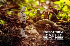 Forgive and Forget by ZahirBatin on DeviantArt Forgive And Forget, Toys Photography, Forgiveness, Deviantart, Letting Go