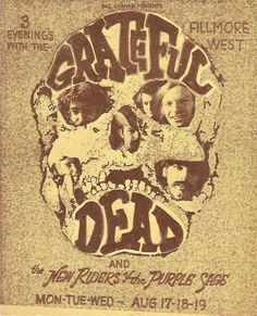 .Old and crude..but still it's The Grateful Dead and N.R.P.S.