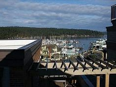 New 2 Bedroom Condo in Town!Vacation Rental in Friday Harbor from @homeaway! #vacation #rental #travel #homeaway