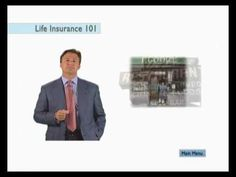 Life Insurance 101 video. #LifeHappens Life Insurance Companies, Insurance Agency, National Life Insurance, Life Happens, Explain Why, Financial Planning, Helping People, This Or That Questions, Facebook