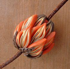 Autumn Pod by ZudaGay, via Flickr