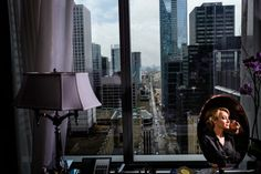 Let Trump® Toronto be the backdrop for stunning photos of your most memorable day.