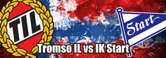Tromso, Football Streaming, Football Match, Live