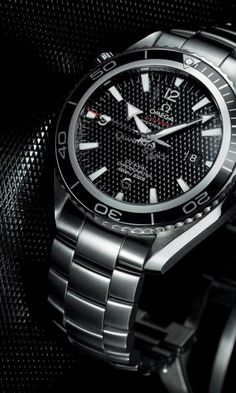 ♂ man's fashion accessories Watch 007 Omega Quantum Of Solace
