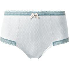 Panty Romantic Cotton - Intimissimi