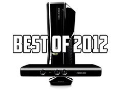 Best Xbox 360 games of 2012