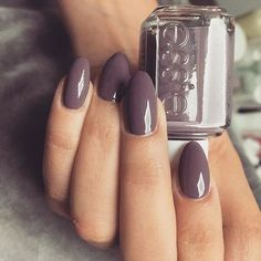 LOvE this color from #Essie #Nails
