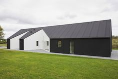 danish ground floor house - Google Search