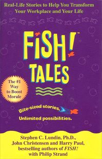 Principals Caught Up in FISH! Philosophy http://www.educationworld.com/a_admin/admin/admin312.shtml