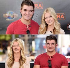 Alex and Emma DWTS Dating