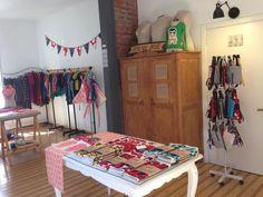 Calor??? Nuestra tienda está fresquita! Atendemos hasta las 20 hrs! #tiendadediseño #providencia