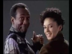 Can't help but like. :) MB The Cosby Show - Theme Song (Intro) - YouTube