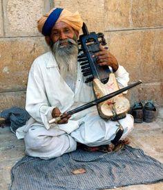 #Musician #India
