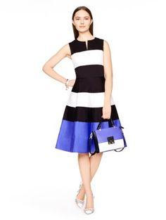 corley dress - Kate Spade New York