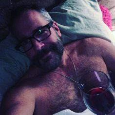 #Pinot in bed. (It's a close second.)