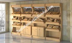 mobiliario de panaderias - Buscar con Google