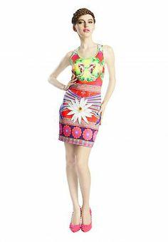 Neoprene Dress | Mackenzie Mode http://www.mackenziemode.com.au/catalog/scuba/short-scuba-sea-horses