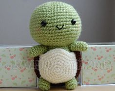 Pinguin Gurumi Crochet Pattern