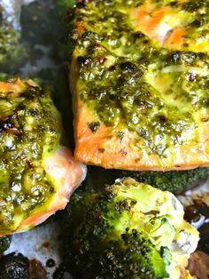 barefoot contessa - recipes - hot smoked salmon with fresh dill