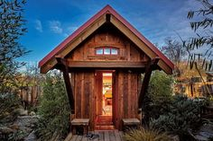 18 Small Cabins You Can DIY or Buy for $300 and More