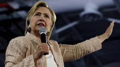 Clinton's Debate Playbook: Persuade Voters She Is Honest and Likeable
